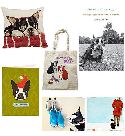 Pet Lover Presents: I Can't Get Enough Boston Terriers!