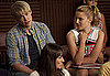 "Glee Recap ""Never Been Kissed"" 2010-11-10 08:13:01"