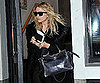Slide Picture of Mary-Kate Olsen in New York