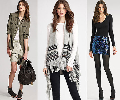 Be Quick! Designer Bargains Under $100 at Saks Fifth Avenue Sale!