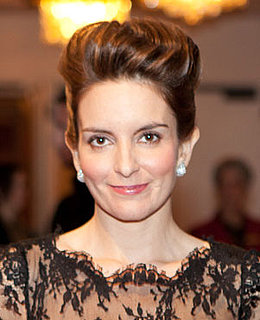 Tina Fey at the Mark Twain Awards For American Humor 2010