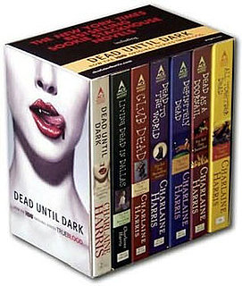 What Is Your Favorite Book Series of All Time?