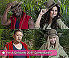 Pictures of I&#039;m A Celebrity 2010 Contestants Including Shaun Ryder, Stacey Solomon, Linford Christie, Britt Ekland