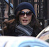 Pictures of Rachel Weisz Out In New York After Split From Darren Aronofsky