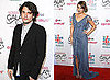 Lauren Conrad, John Mayer, and Joel Madden at VH1&#039;s Save the Music Event