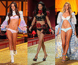 Pictures of Victoria's Secret Fashion Show