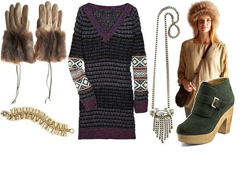 Shop the Best Winter Accessories