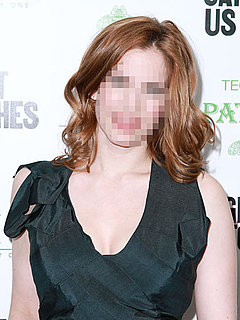 Can You Guess the Ravishing Redhead?