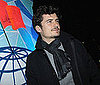 Pictures of Orlando Bloom a the Cinema For Peace Green Evening Held in Berlin, Germany