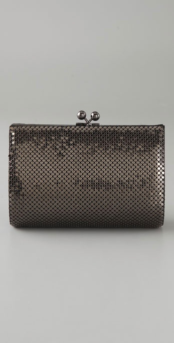 Whiting & Davis Hard Clutch ($130)