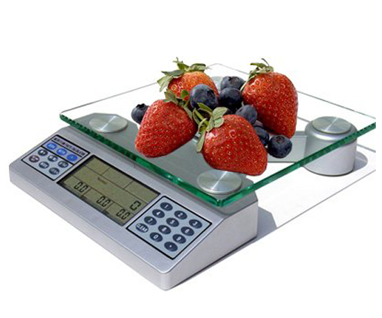 EatSmart Nutrition Scale