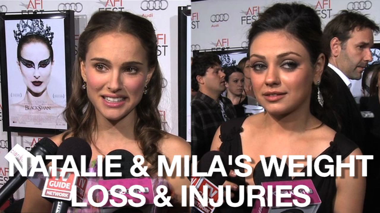 Natalie Portman Weight Before And After Black Swan Natalie Portman Weight...