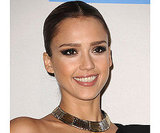 Jessica Alba at 2010 American Music Awards