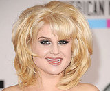 Kelly Osbourne at 2010 American Music Awards 2010-11-21 16:45:54