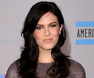 Mandy Moore at 2010 AMAs