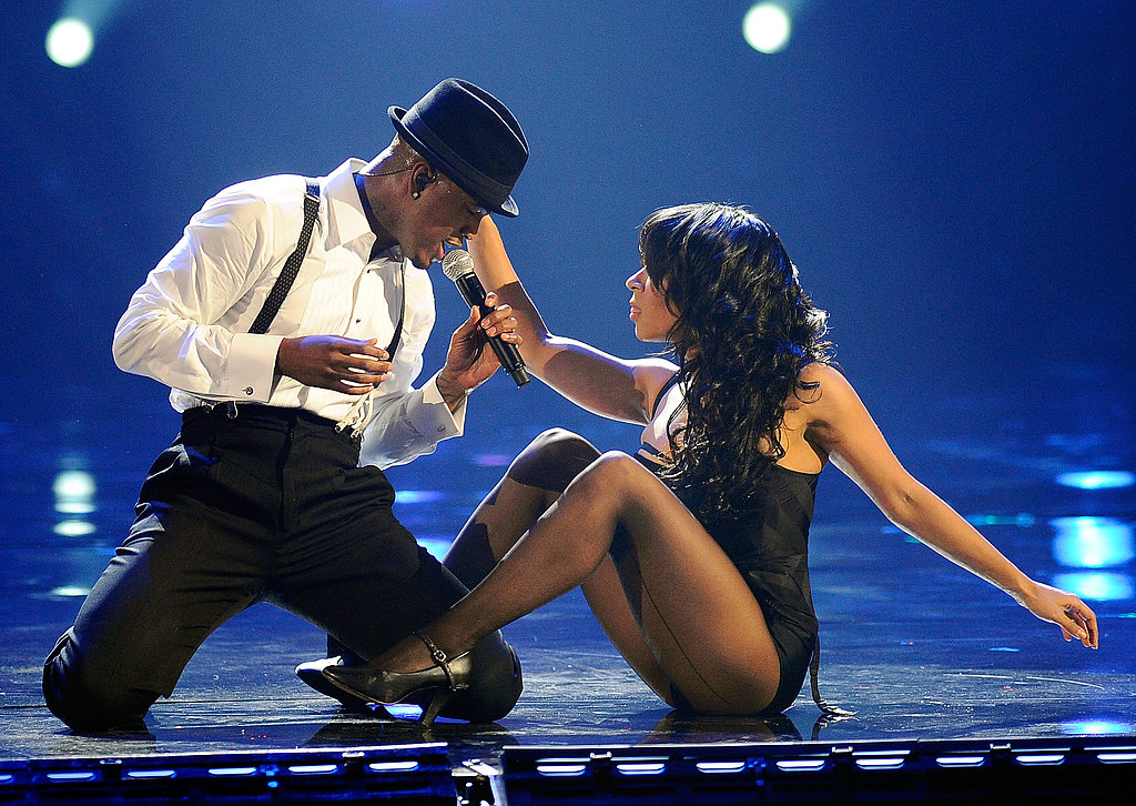 2010 American Music Awards Show and Performances