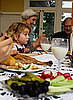 Surviving Thanksgiving Dinner With Kids