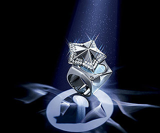 The New Thierry Mugler Angel Holiday 2010 Solid Perfume Ring