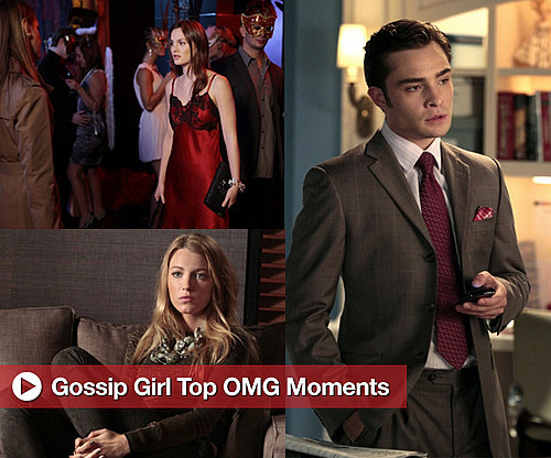 "Gossip Girl Episode Recap ""The Witches of Bushwick"" 2010-11-16 05:30:00"
