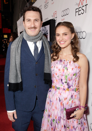 Natalie Portman Told  to Eat More During Black Swan by Director Darren Aronofsky