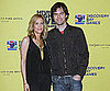 Slide Picture of Bill Hader and Kristen Wiig at a Video Game Launch in NYC