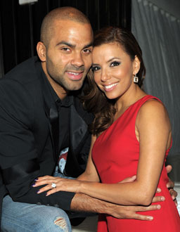 Eva Longoria and Tony Parker to Divorce 2010-11-17 09:12:45