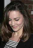 Jan 2007: Kate's 25th Birthday