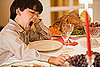 Thanksgiving Turkey: Does It Put You to Sleep?