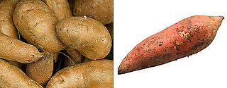 Yams vs. Sweet Potatoes
