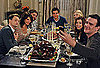 How I Met Your Mother Thanksgiving Episode Pics Featuring Lost's Jorge Garcia