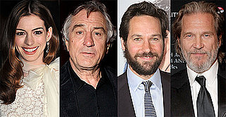 Robert De Niro, Paul Rudd, and Jeff Bridges to Host Saturday Night Live in December 2010