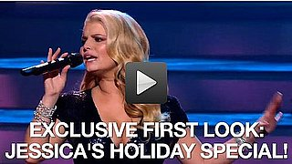 Video of Jessica Simpson Singing in Her Holiday Special 2010-11-18 09:51:45
