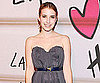 Slide Picture of Emma Roberts at Lanvin H&M Launch