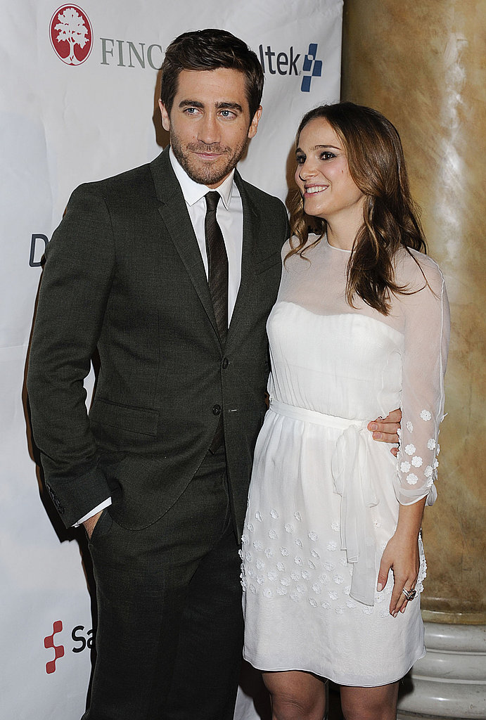 Pictures of Jake Gyllenhaal and Natalie Portman
