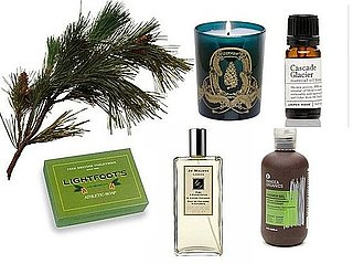 New Pine or Christmas Tree Scented Products For Holiday 2010