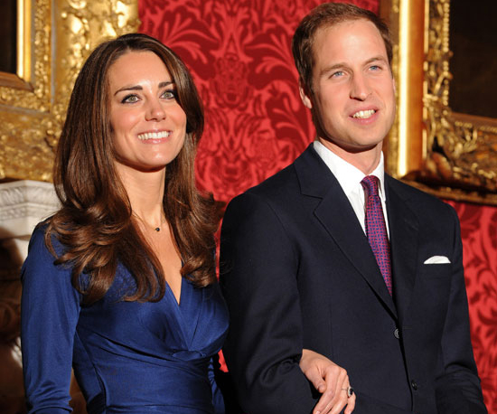 Wedding Bells For William
