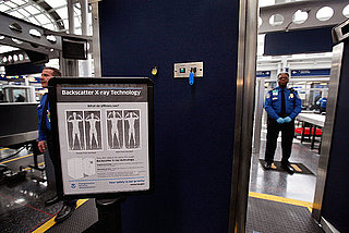 Man Arrested For Enjoying TSA Frisk Too Much