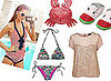 2010 Christmas Gift Guide for Girly Girls, Cossies, Swimmers, Bikinis and Babies