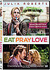 Eat Pray Love, Flipped, The Expendables DVD Reviews