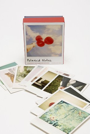 Polaroid Notes ($15)