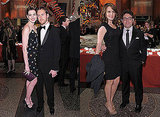 Tina Fey, Anne Hathaway and SNL Stars at the American Museum of Natural History 2010 Gala