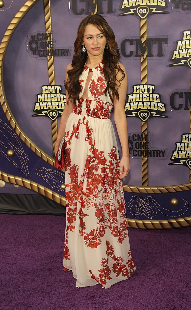 April 2008: Country Music Awards