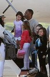 Pictures of Suri and Katie