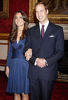 Prince William and Kate Middleton to Marry on Friday, April 29, 2011