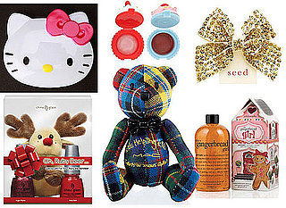 BellaSugar's Christmas Gift Guide: Cute Treats for a Little Lady!