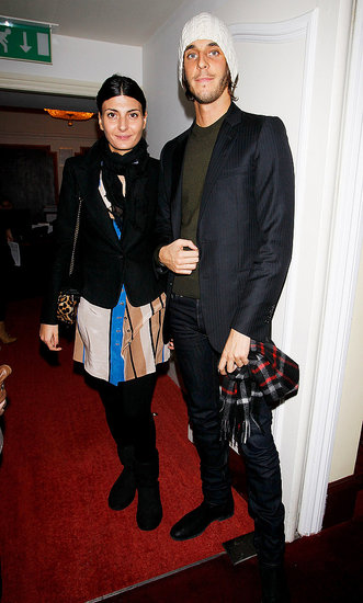 Giovanna Battaglia Has A Newfound (and Temporary) Affinity for Uggs