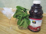 Cranberry Martini Recipe 2010-11-24 10:30:52