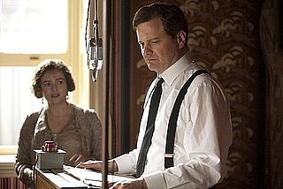 The King's Speech Review Starring Colin Firth
