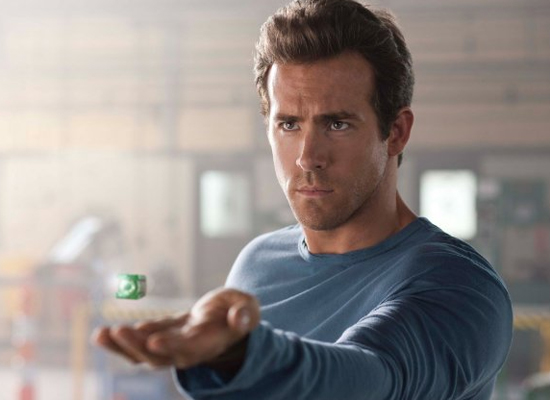 Most Anticipated Trailer: Green Lantern