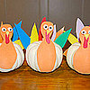 Thanksgiving Crafts and Treats For Families